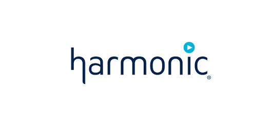 Logo Harmonic
