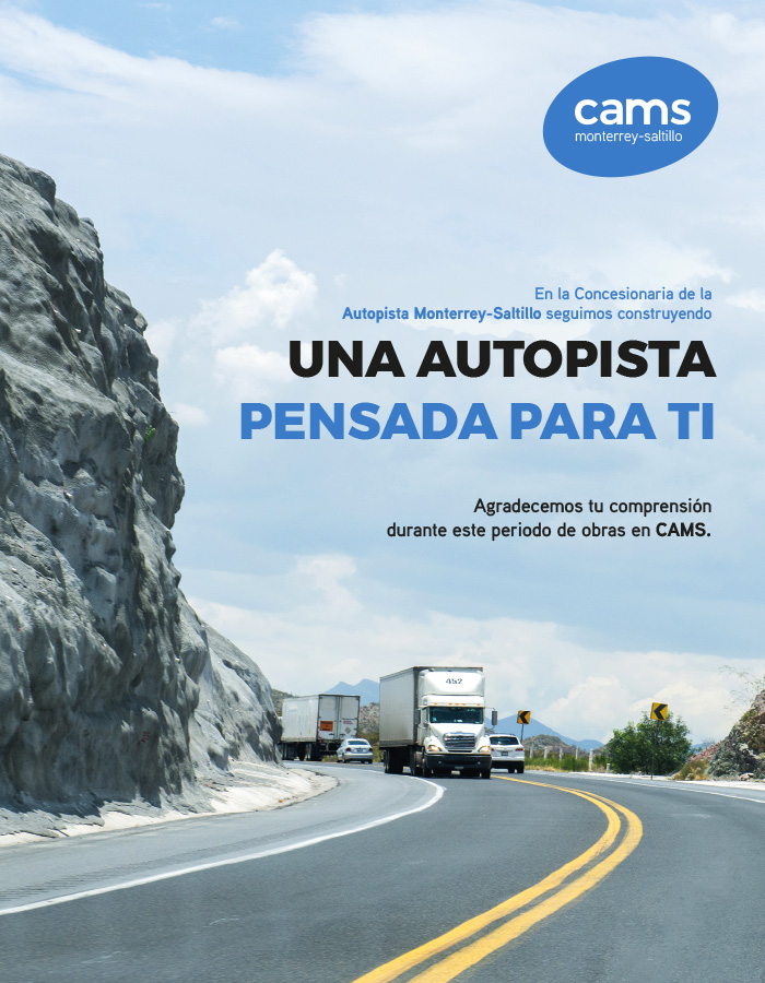 Cams identidad posters