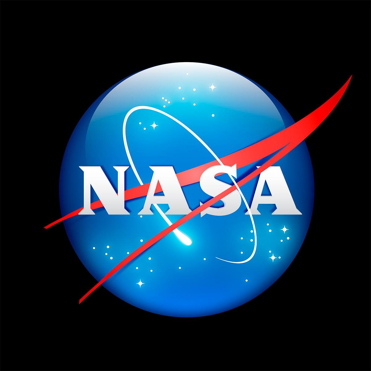 NASA UHD Identidad