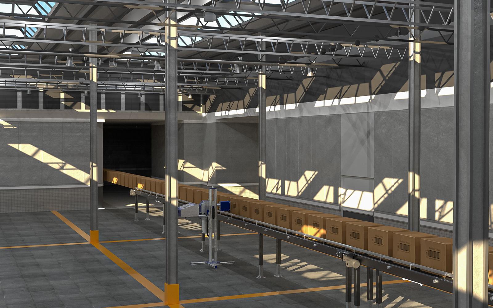 Fábrica techos