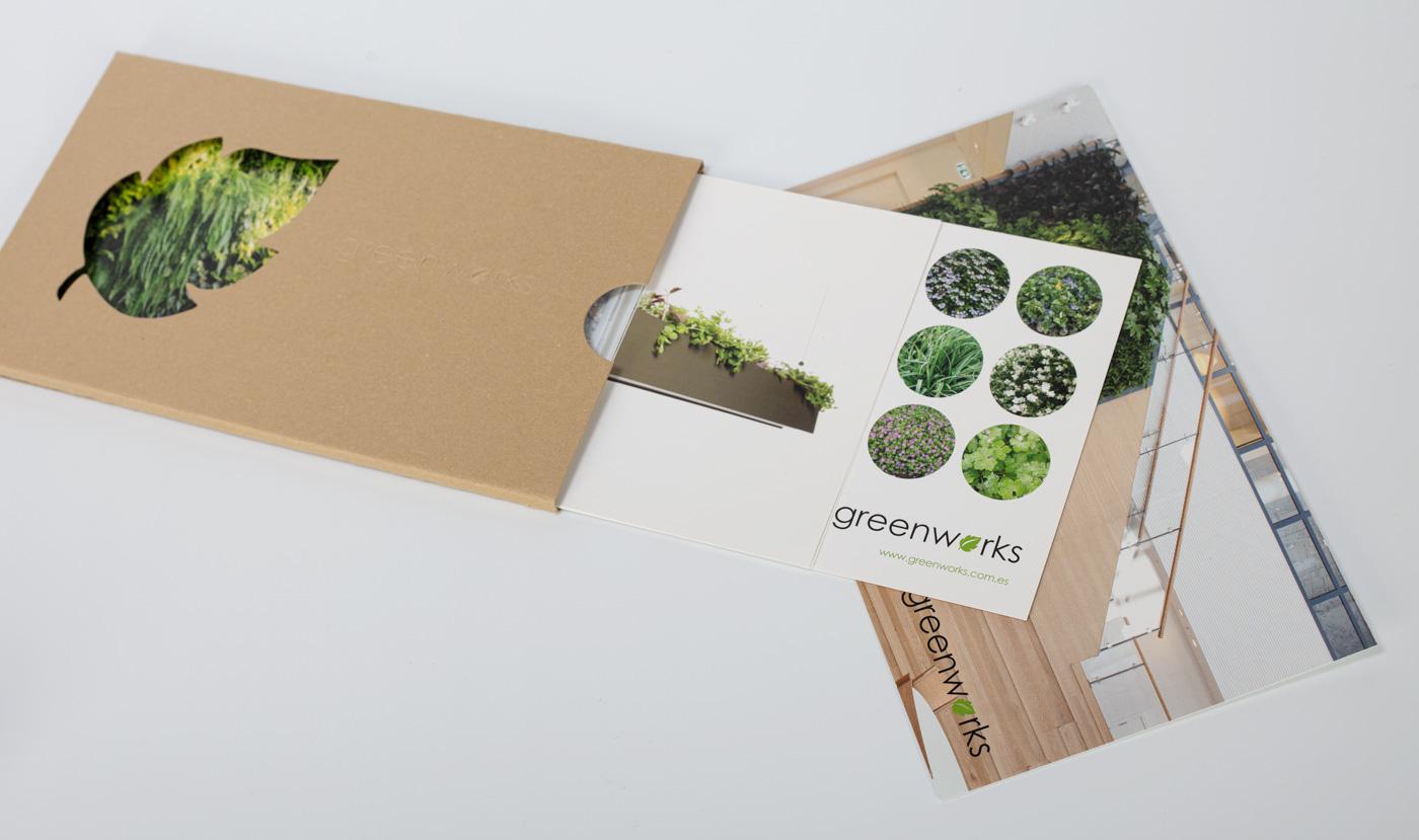 Ficha Greenworks