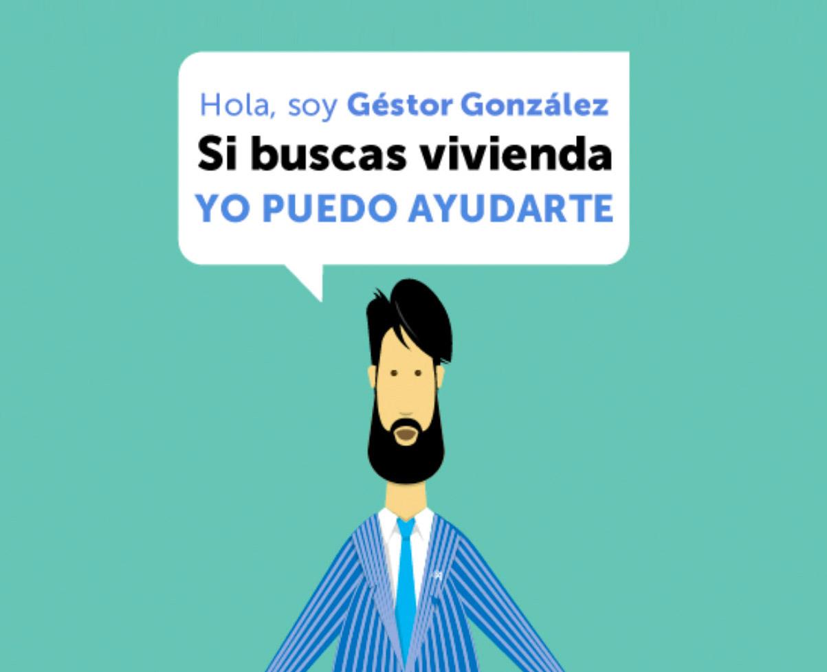Gestor Gonzalez